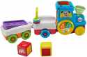 Deals List: Fisher-Price Laugh & Learn First Words Crawl-Along Train