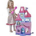 Deals List: Disney Princess Magical Wand Palace By Little People