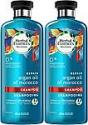 Deals List: Herbal Essences Bio:renew Argan Oil of Morocco Shampoo, 13.5 Fluid Ounces Paraben Free (Pack of 2)