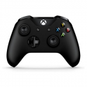 Deals List:  Microsoft Xbox One Bluetooth Wireless Controller, 6CL00005