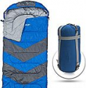 Deals List: Abco Tech Sleeping Bag - Waterproof & Lightweight