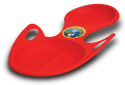 Deals List: AIRHEAD AHPS-04 Plastic Rocket Snow Sled