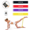 Deals List: Morecoo 4-Piece Resistance Loop Bands Set of 4 pcs