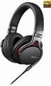 Deals List: Sony MDR1A Over-the-Ear Hi-Res Headphones Black