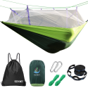 Deals List:  SZXKT Camping Double Hammock Mosquito Net