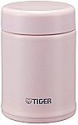 Deals List: Tiger MCA-B025-PF Stainless Steel Vacuum Insulated Soup Cup, 8-Ounce, Framboise Pink