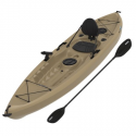 Deals List: Lifetime 10-ft Tamarack Angler Kayak w/Bonus Paddle 90508