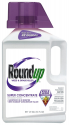 Deals List: Roundup Weed and Grass Killer Super Concentrate, 1/2-Gallon
