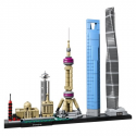 Deals List: LEGO Architecture Shanghai 21039