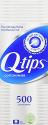 Deals List: Q-tips Cotton, Swabs, 500 ct, 4 pack