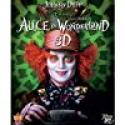 Deals List: Alice in Wonderland (Blu-ray 3D) (2010)