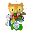 Deals List: wHoo Loves You Teething Toy