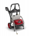 Deals List: Briggs & Stratton 20680 Electric Pressure Washer 1800 PSI 1.2 GPM with 20-Foot High Pressure Hose, Turbo Nozzle & Detergent Tank