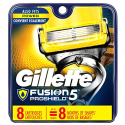 Deals List: Gillette Fusion5 ProShield Men's Razor Blades, 8 Blade Refills