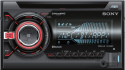 Deals List: Sony - Built-in Bluetooth - In-Dash CD/DM Receiver - Black, WX900BT