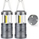 Deals List: 2-Pack Moobibear 500lm COB LED Camping Lantern