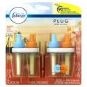 Deals List: Febreze PLUG Air Freshener Refills Hawaiian Aloha (2 Count, 1.75 oz)
