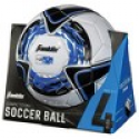Deals List: Franklin All Weather Soccer Ball Comp Size 4