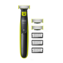 Deals List: Philips Norelco OneBlade and 2 Pack Replacement Heads