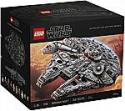 Deals List: LEGO Star Wars Millennium Falcon Collector Series Set