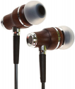 Deals List: Symphonized NRG 3.0 Wood In-ear Noise-isolating Headphones