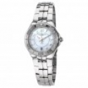 Deals List: Movado Bold Chronograph Small White Bracelet Ladies Watch
