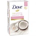 Deals List: Dove Purely Pampering Beauty Bar, Coconut Milk 4 Ounce, 6 Bar