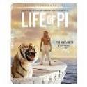 Deals List: Life of Pi 2 Discs Blu-ray