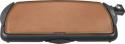 Deals List: Bella 10.5-inch x 20-inch Ceramic Copper Titanium Electric Griddle,  BLA14606