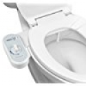 Deals List: Greenco Bidet Fresh Water Spray Non-Electric Mechanical Bidet Toilet Seat Attachment