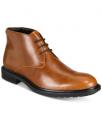 Deals List: Alfani Turner Men's Chukka Boots (Tan)
