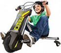 Deals List: Razor Power Rider 360 Electric Tricycle