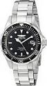 Deals List: Invicta Men's 8932 Pro Diver Collection Silver-Tone Watch