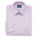 Deals List: Stafford Travel Easy-Care Broadcloth Dress Shirt, in various patterns