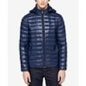Deals List: Calvin Klein Mens Packable Hooded Puffer Jacket