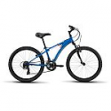 Deals List: Diamondback 2018 Cobra 24 Kids Mountain Bike Blue