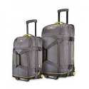 Deals List: 2-pc High Sierra Classic Upright Duffel Set