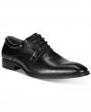 Deals List: Alfani Andrew Plain-Toe Derby Men's Oxford Shoes (black)