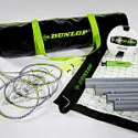 Deals List: Dunlop Volleyball & Badminton Set (No tools are required)