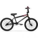 "Deals List: Hyper 20"" Nitro Circus BMX Kids' Bike, Matte Black"