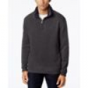 Deals List:  Tommy Hilfiger French Rib Quarter-Zip Sweater