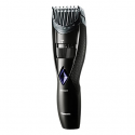 Deals List: Panasonic Wet and Dry Cordless Electric Beard and Hair Trimmer for Men, Black, 6.6 Ounce