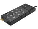 Deals List: CyberPower 8 Feet 12 Outlets 4350 Joules Surge Protector