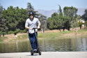 Deals List: SEGWAY ES1| eScooter- High Performance, 8-Inch Front and 7.5-Inch Back tires, up to 15.5 of Range and 12.4 of mph of Top Speed, Cruise Control, Easy to Clean Foot Pads