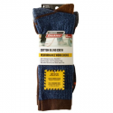 Deals List: Dickies 4 Pack Cotton Work Crew Socks, 4 Pack  (size 6-12)