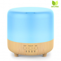 Deals List: Erligpowht 500ml Essential Oil Aromatherapy Diffuser Humidifier