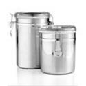 Deals List: Martha Stewart Essentials Set of 2 Food Storage Canisters