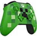 Deals List: Microsoft Minecraft Creeper Xbox One Bluetooth Wireless Controller