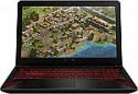 "Deals List: Asus TUF 15.6"" FHD Gaming Laptop (i5-8300H 8GB 1TB SSHD GTX 1050 Model # FX504GD-ES51)"