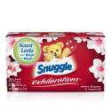 Deals List: Snuggle Exhilarations Fabric Softener Dryer Sheets 70-Count